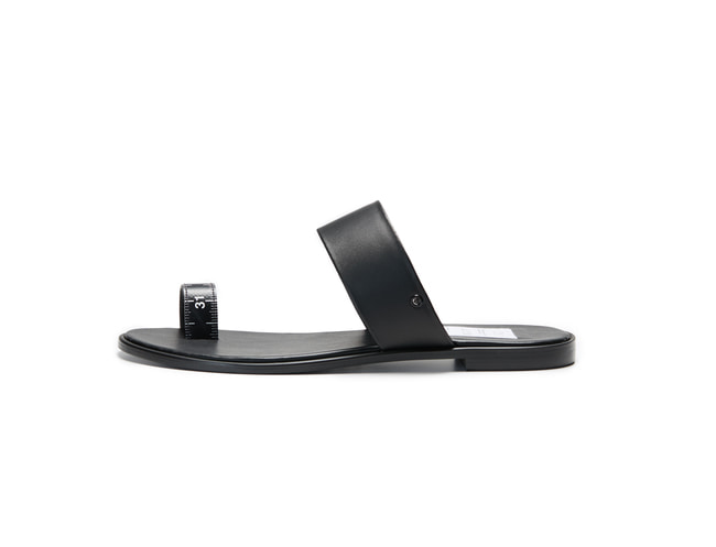 2 way Sandal - mixed Tape Measure