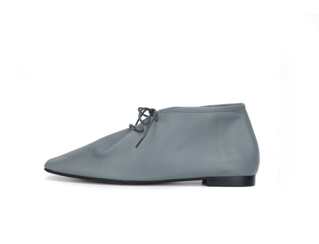 Driving Shoes - grey