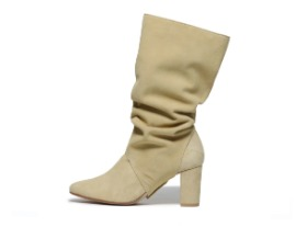 Transform Boots - lemon (5cm, 7cm)
