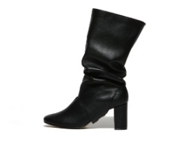Transform Boots - black (5cm, 7cm)