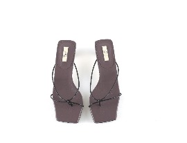 String Sandal - purple